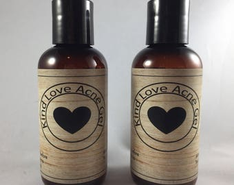 Kind Love Acne Gel