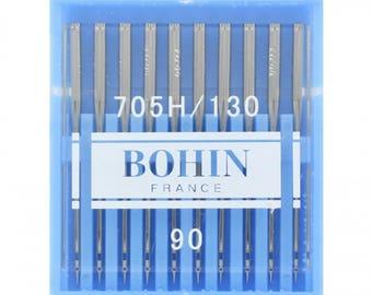 machine no. 90 pins needles