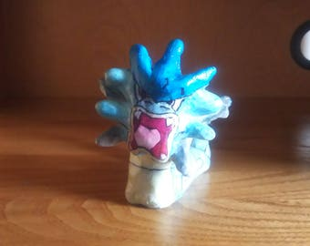 Gyarados Handmade Sculpture