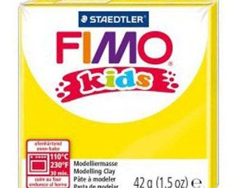 Polymer yellow kids n ° 1