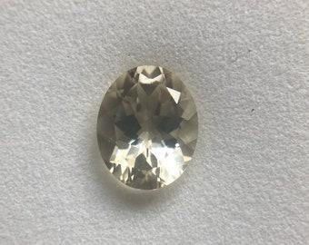 Yellow Labradorite