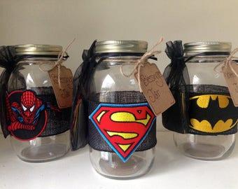 Mason jars for anyevent