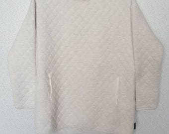 Rare!! HELLY HANSEN sweatshirt H/H
