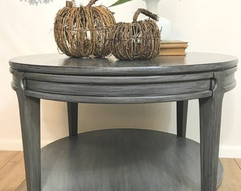 Mersman end table Etsy