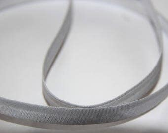 BIAS POLYCOTTON THERMOADESIF 8MM GREY