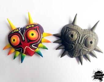 Majora's Mask - Zelda
