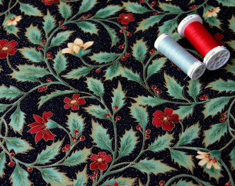 FIRST FROST by Maywood American patchwork fabric