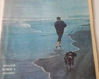 Vintage June 14 1968 life magazine