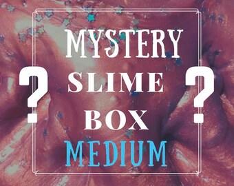 Medium Mystery Slime Box