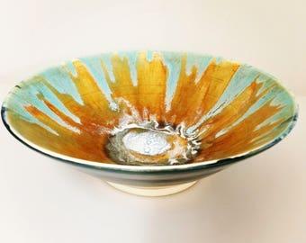 Oceanside Bowl
