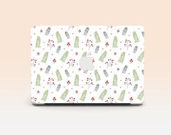 Christmas Gift Macbook Pro Case Christmas Laptop Case Macbook Hard Case Christmas Macbook Air Christmas Macbook Air 13 Christmas Tech Gift