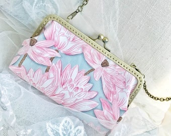 Handmade classic purse Chinese style