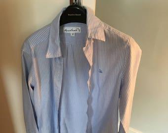 Gloria Vanderbilt shirt