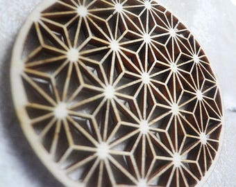 rosette 430 wooden creations