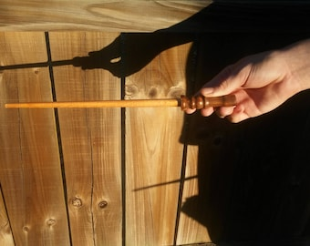 Lesser wand