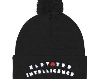 elevated beanie