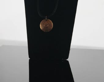 Mother with Child Necklace (Ready to Ship) - Great gift for HER!