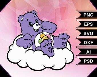 Care Bears vector,Care bears svg,care bears clipart,care bears print,care bears birthday,care bears cut file,care bears shirt,care bears