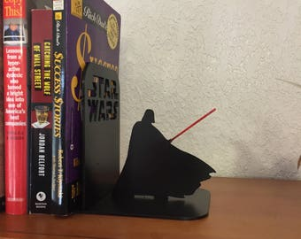 Darth Vader Book end