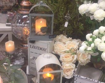 Garden Deco Lantern