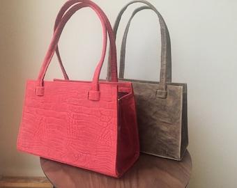 Handbag Vintage Model