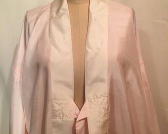 1930s Vintage Kimono Robe