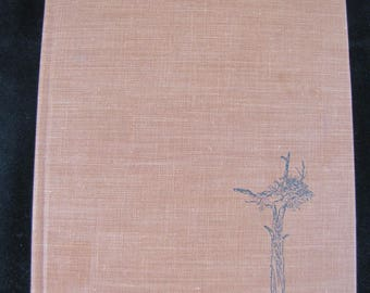 The Fish Hawk's Nest // Vintage Children's Book // rare copy // 1952 First Edition