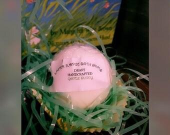 Easter Surprise Bath Bomb