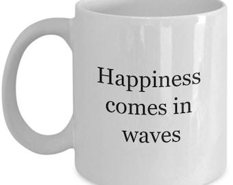 beach, beach lover,beach lover gift,beach lovers gifts,beach gift, surfer,surfer girl,surfing,surf, watersports,surfer, happy surfing