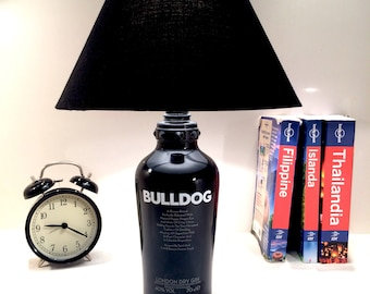 Bulldog lamp | Etsy UK