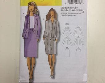 Butterick B5336 by Connie Crawford