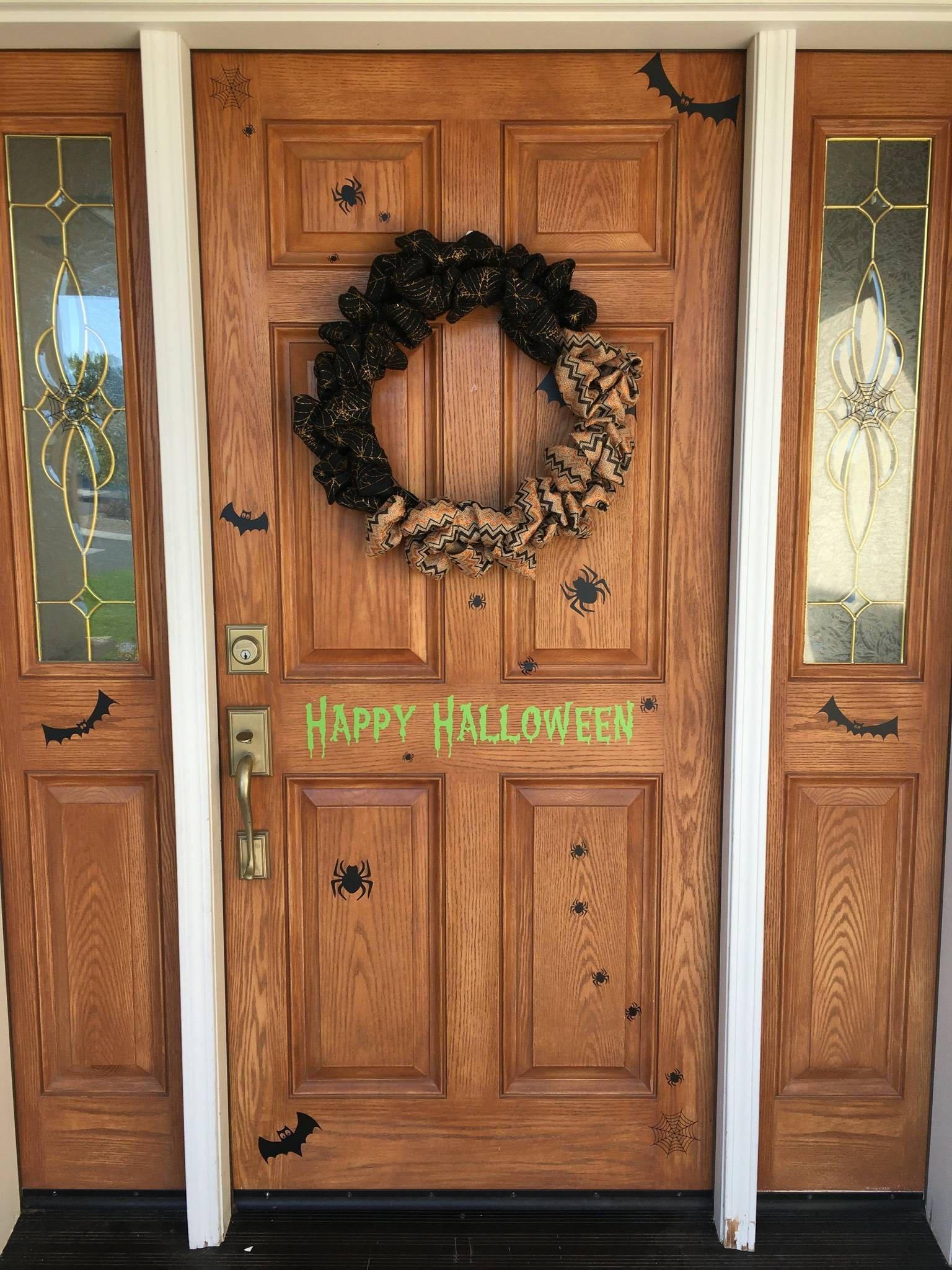 Halloween Door Shapes & Halloween Door Shapes [E10231018401622185M] - $13.00 : Hubtotals.top pezcame.com