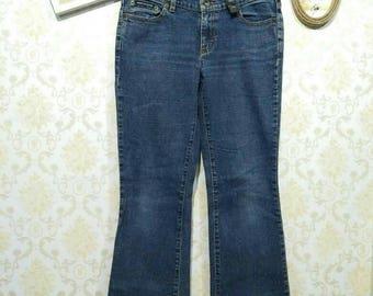 Authentic Donna Karen New York ( DKNY ) Ladies Jeans