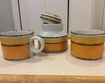 England midwinter tea set