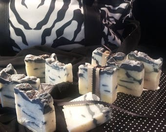 Mystery - Women's natural SOAP