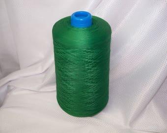 Green UN T-24 Thread Polyester
