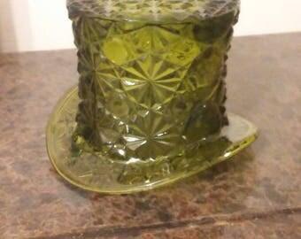 Fenton Top Hat