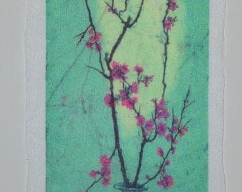 Quince-Cloth Patches
