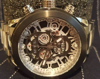 Invicta Men's Corduba Skull 18866 Watch