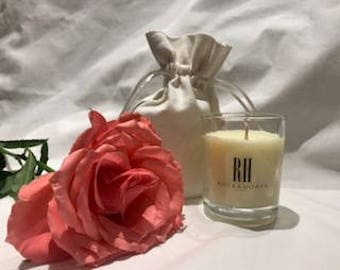 Organic Soy Wax Candles