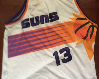 Mitchell n Ness Steve Nash Rookie year home jersey