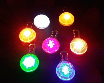 Lighted Pendants