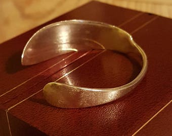 1928 Butter Knife Bangle