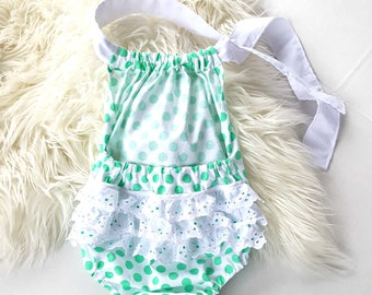 Baby Girl Rompers. Sun suits. Baby girl romper. Baby clothes for girls. Baby girls clothing. Baby girls clothes. Best Baby Gifts.