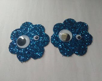 Eye c u disposable nipple pasties