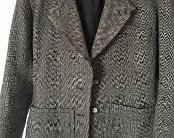 Yves Saint Laurent vintage jacket