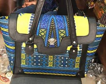 Teranga B&D Handmade Handbag