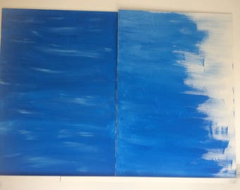 Blu in the Sky