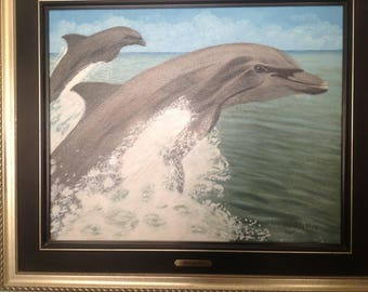 No: 137 - dolphins