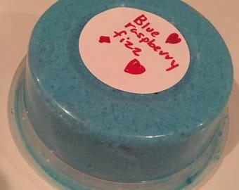 Blue raspberry fizz// LIMITED EDITION// ASMR